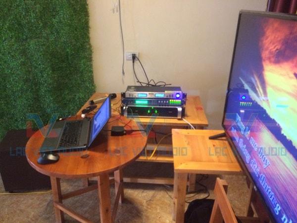 Hệ thống thiết bị xử lý trung tâm