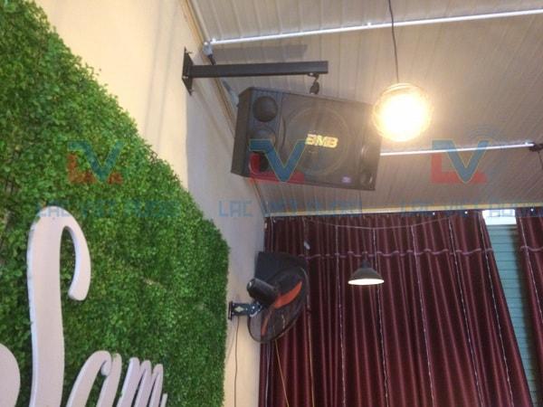 Loa karaoke BMB 2000SE bãi Malaysia chất lượng cao