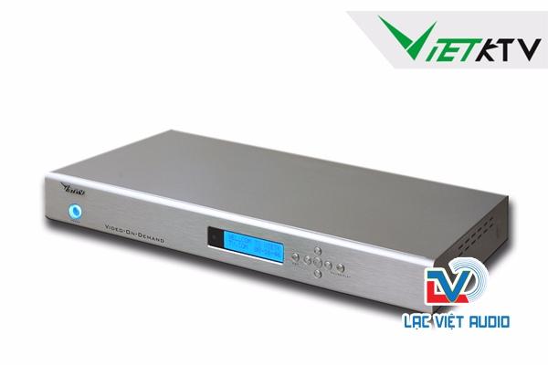 Đầu Việt KTV HD 2000 GB chất lượng cao, giá rẻ