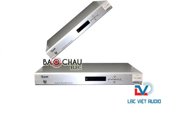 Đầu karaoke KTV HD 2000GB chất lượng cao.