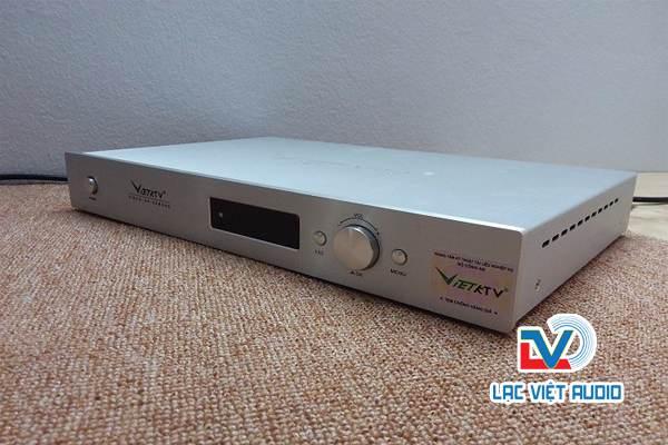 Mặt trước đầu karaoke Việt KTV 4TB