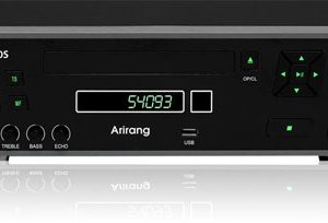 Đầu karaoke arirang AR 3600S