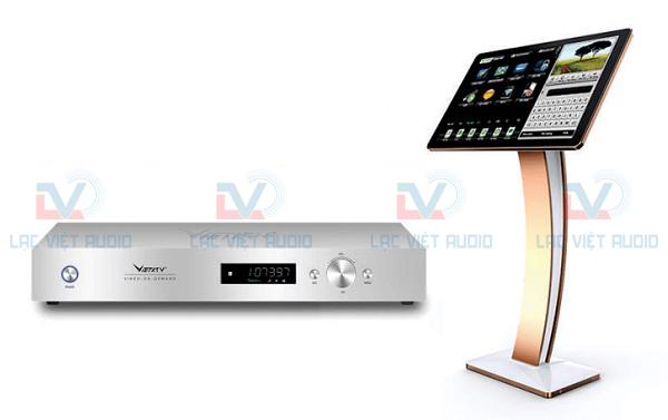 Bộ đầu màn Việt KTV 4TB