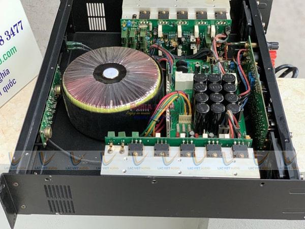 Mua cục đẩy bãi Autmi LA 450 giá rẻ nhập khẩu chính hãng tại Lạc Việt Audio