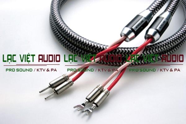 dây dẫn tín hiệu âm thanh