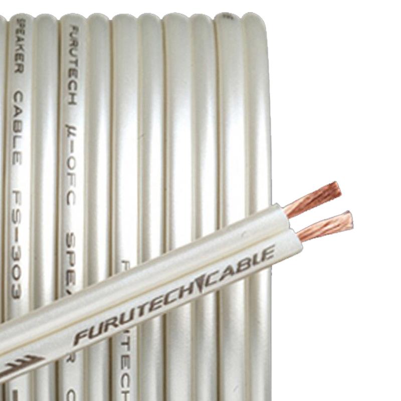 dây loa Furutech FS 303 giá rẻ, độc quyền bán bởi Lạc Việt Audio