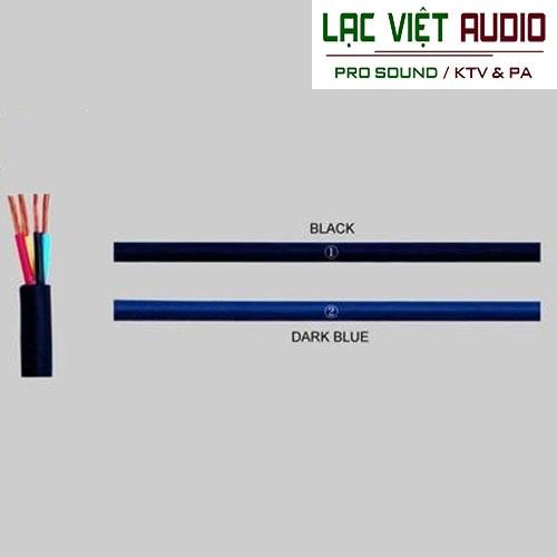 Dây loa 4 ruột Soundking GB-112