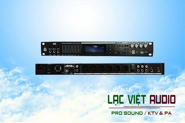 Vang số chất lượng tại Lạc Việt Audio