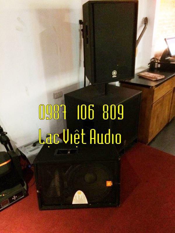 Loa Yamaha chất lượng cao
