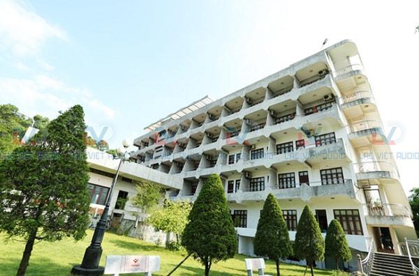 Khách Sạn Hanvet Hải Phòng