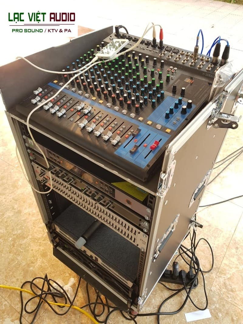 Các sản phẩm trong dàn thiết bị âm thanh