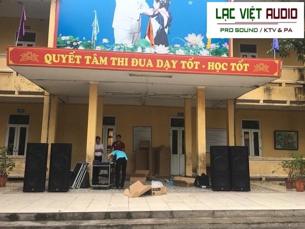 Dự án cho trường hiểu học Ngũ Hiệp, Thanh Trì