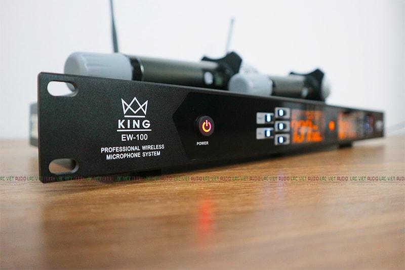 Góc trái King EW 200