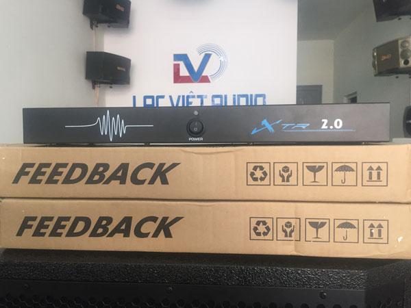 Hình ảnh feedback xtr 2.0 tại Lạc Việt Audio