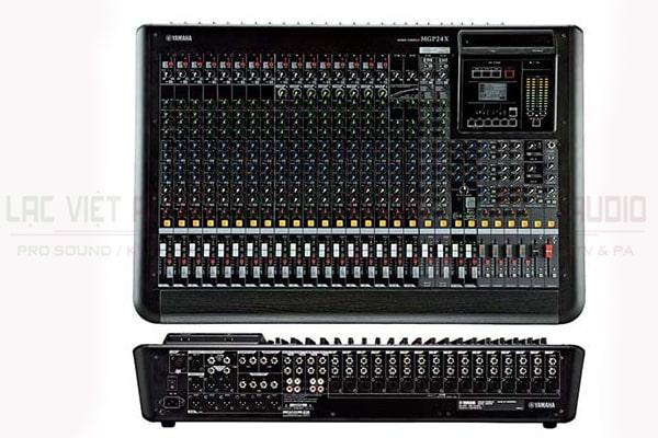 mixer Yamaha MGP 24