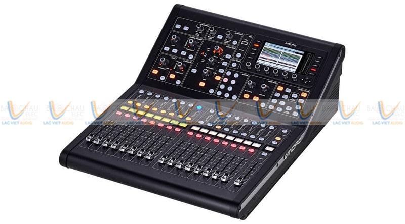 Giá bán Mixer Midas rẻ hơn so với những sản phẩm cùng chức năng