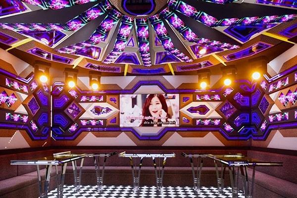 Giá đầu tư 1 phòng karaoke