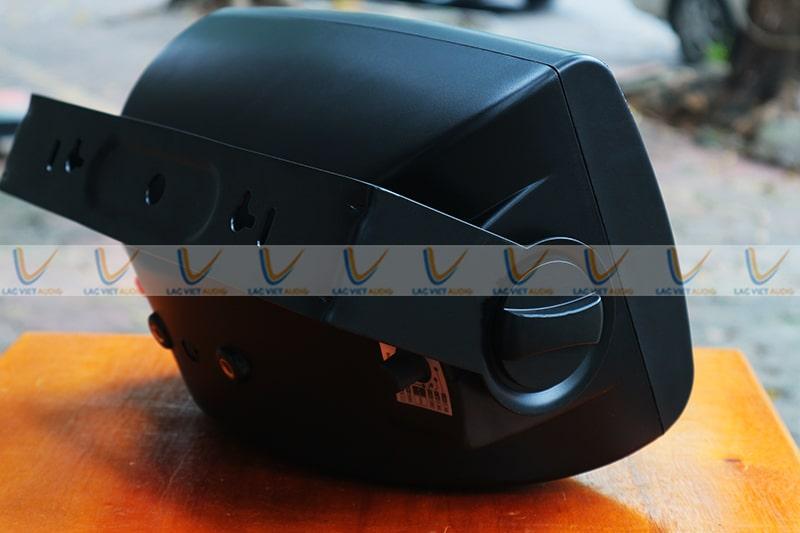 ASIMA HX-530W có thiết kế giá đỡ phía sau vô cùng chắc chắn