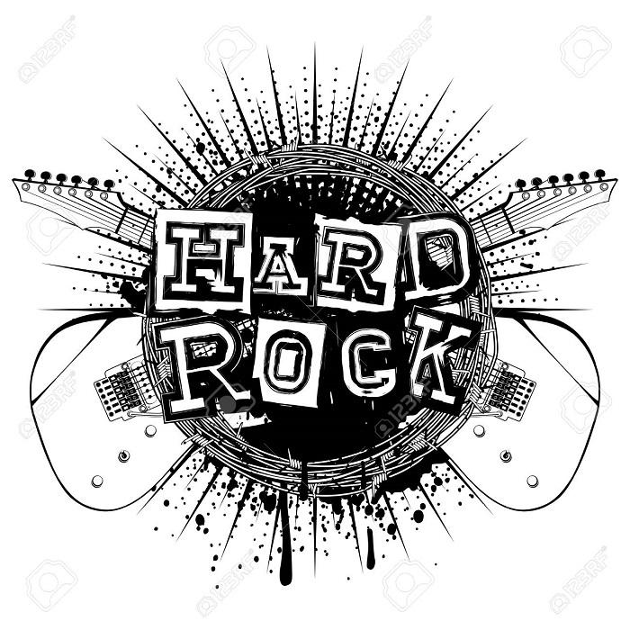 Nhạc Hard Rock chất lượng cao, giá rẻ nhất