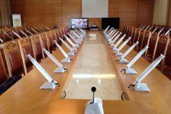 Hệ thống hội thảo DB LH-8000