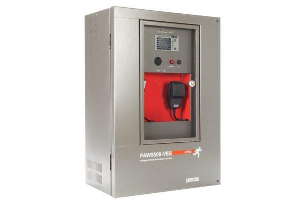 Hệ thống sơ tán khẩn cấp Paso PAW5504-V