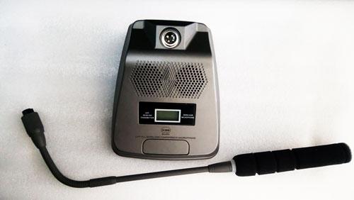 Hình ảnh micro cổ ngỗng không dây KBS BS-6200