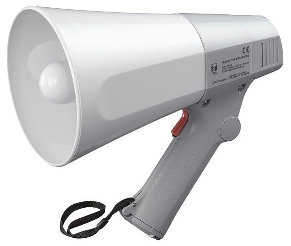 Hình chiếc loa thông báo cầm tay Toa ER-520