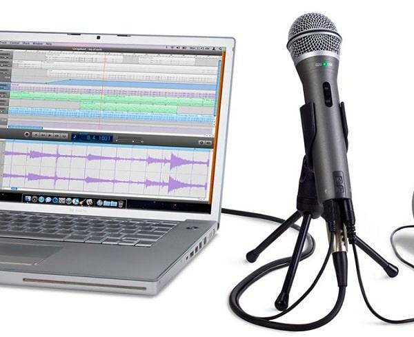 Cách hát karaoke trên máy tính Win 7