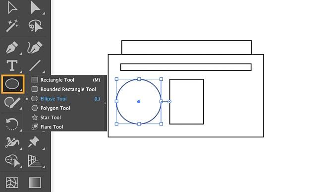 illustrator thiết kế thùng loa vô cùng hiệu quả
