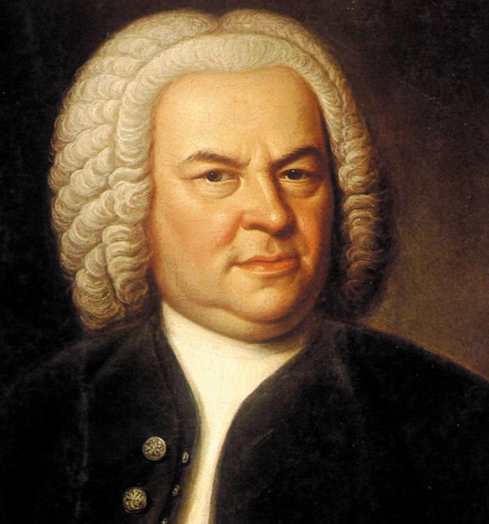 j.s bach nhà soạn nhạc baroque nổi tiếng thế giới