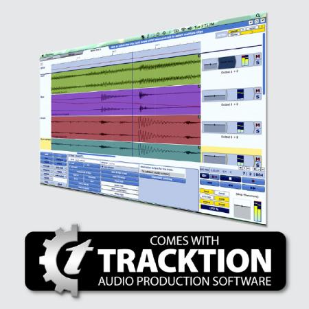 Mixer Behringer X32 Coretinh chỉnh sâu vào âm thanh nhờ phần mềm