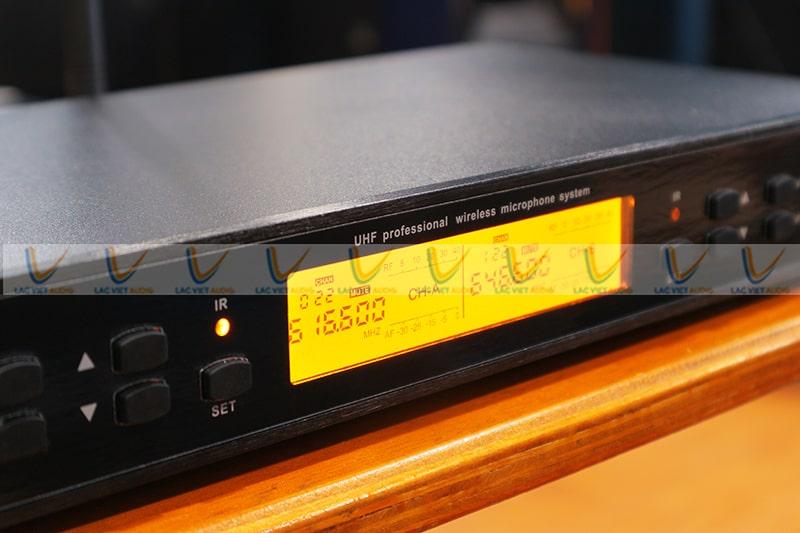 Khả năng tái tạo âm thanh của King EW150 tuyệt vời