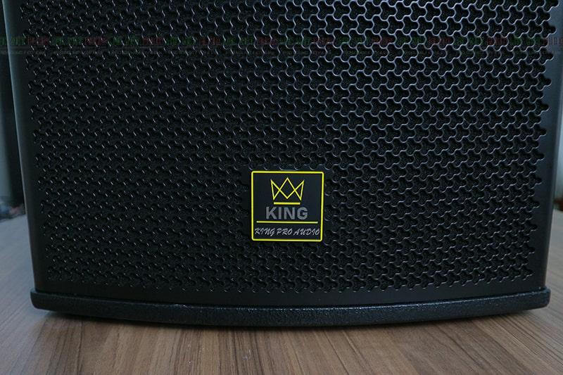 Logo King Pro Audio
