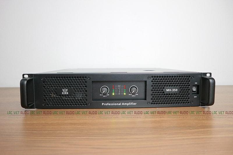 king mx-350