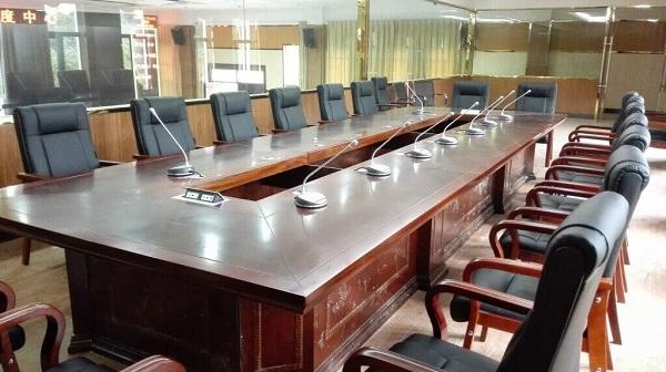 Lắp đặt hệ thống TOA cho phòng họp Agribank chi nhánh Đống Đa