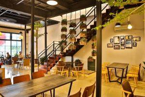 Lợi ích khi sử dụng loa treo tường cho quán cafe
