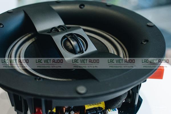 Loa âm trần Bose Virtually Invisible 791 chất lượng cao giá rẻ