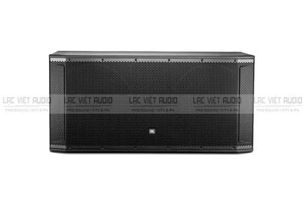 Loa sub JBL SRX 828SP được nhiều người tin dùng và đánh giá cao về chất lượng