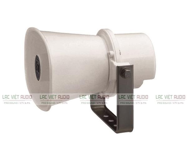 Loa nén 10W Toa SC-610 chất lượng được ưa chuộng cho âm thanh thông báo công cộng