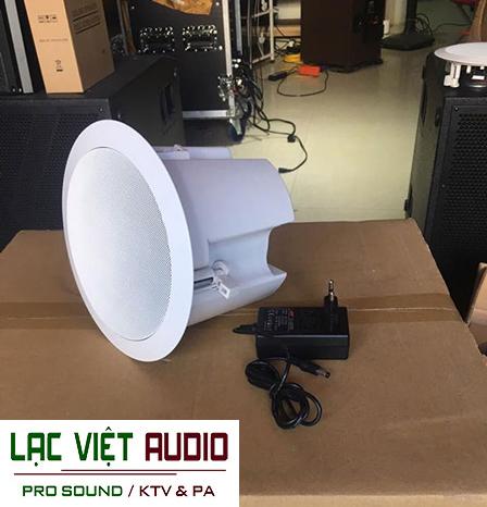 Loa âm trần Bluetooth Db BLT-355A chính hãng