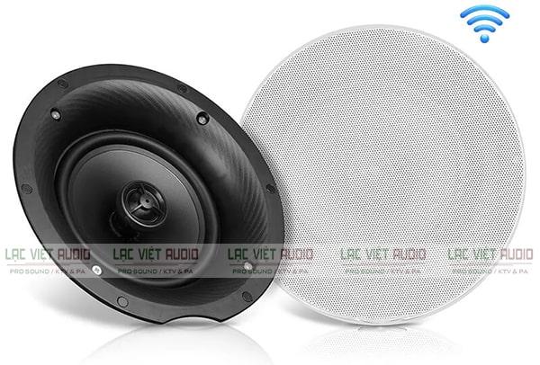 Lựa chọn loa âm trần bluetooth giá rẻ phù hợp với không gian và mục đích sử dụng