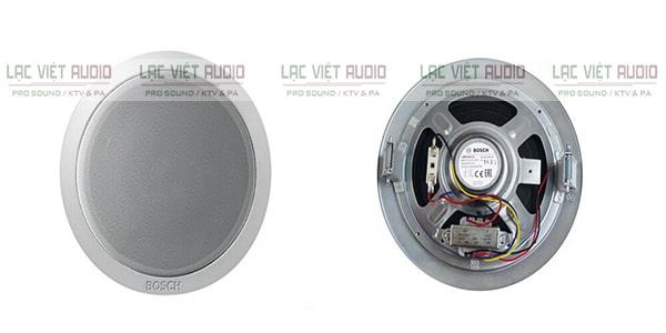 Loa âm trần Bosch LHM 0606/10 chất lượng cao đến từ thương hiệu của Đức