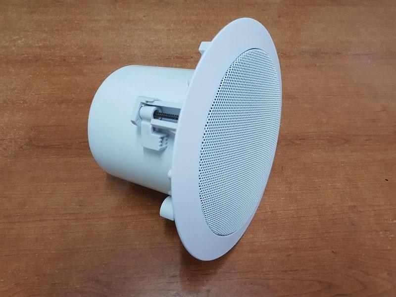 Loa âm trần cao cấp tại Lạc Việt audio