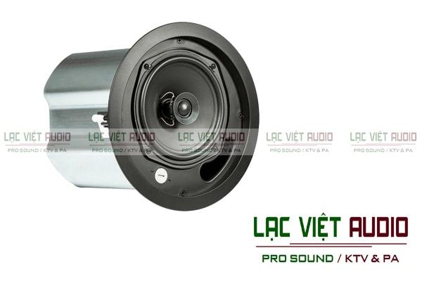 Loa âm trần JBL Control  26CT được đánh giá cao về thiết kế đẹp mắt và khả năng tái tạo âm thanh hoàn hảo
