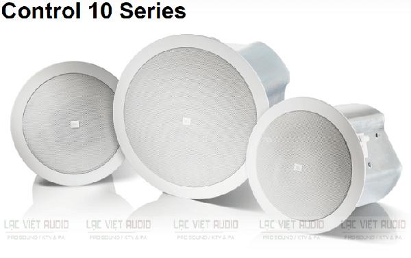 Loa âm trần JBL Control 10 Series