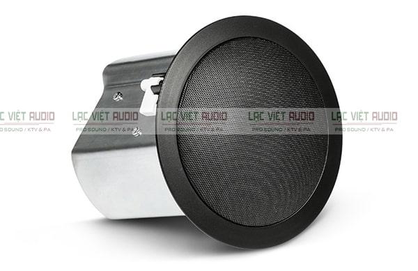 Loa âm trần JBL Control 14CT có thiết kế nhỏ gọn và hiện đại