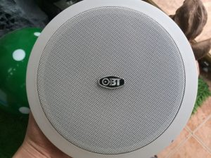 Loa âm trần OBT 605 nhập khẩu chính hãng