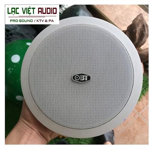 Mua các sản phẩm loa âm trần OBT chính hãng giá ưu đãi tại Lạc Việt Audio
