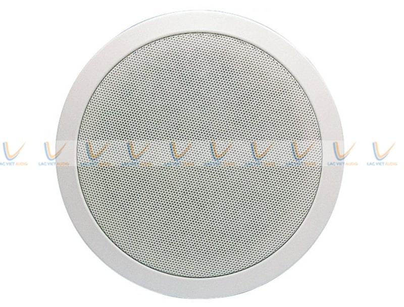 Loa âm trần Paso hiện đại thích hợp với nhiều không gian