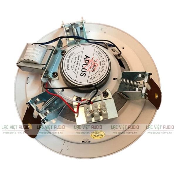 Loa âm trần wifi Aplus A B05: 5.000.000 VNĐ
